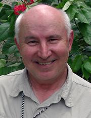 Jim Shevock