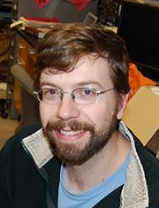 Tom Madsen